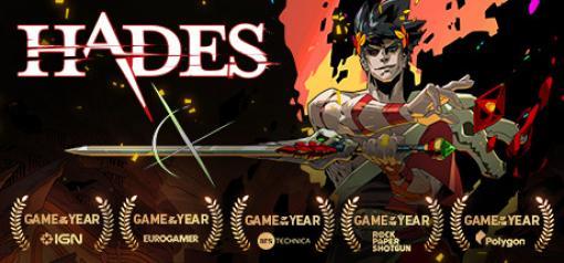 2020年度ネビュラ賞で「Hades」がBest Game Writingを受賞。ヒューゴー賞にもノミネートされているギリシャ神話系ローグライクアクション