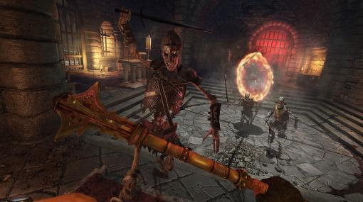 一人称視点アクション『Dying Light – Hellraid』にストーリーモードなどを追加する無料アップデート公開。恐ろしいバアルの神殿に挑み、強力な武器を手に入れよう