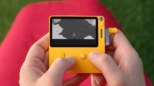 携帯型クランク回しゲーム機「Playdate」予約は7月開始へ。自作ゲーム開発ツールや、『Return of the Obra Dinn』クリエイターとのコラボも