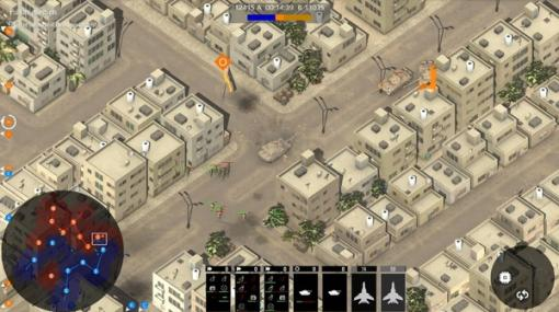 テロ組織と戦う現代戦RTS『Command & Control 3』Steam早期アクセス開始!