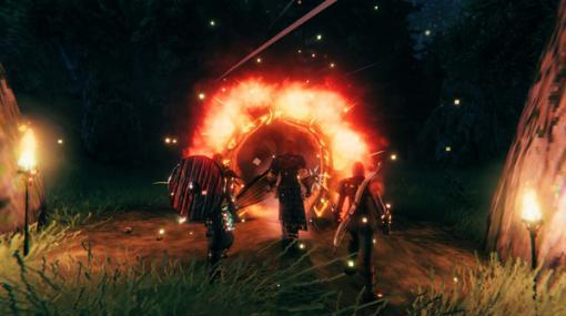 北欧神話サバイバル『Valheim』サーペントが逃げなくなる最新アップデート0.154.1配信―襲撃イベントのトリガーが機能しなかった不具合も修正