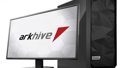 アーク,RTX 3070 Ti搭載ゲームPCを発売。BTO PCでも選択可能に