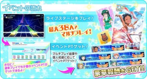 "「Tokyo 7th シスターズ」でイベント""第17回We are SISTERS""が開催。ウェディング特集のモデルとして起用された5人のシナリオが楽しめる"