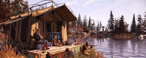 "PC版「Fallout 76」のフリープレイウィークが開始。Xbox & Bethesda Games Showcaseでは""来年以降の展開""を含む最新情報が公開へ"