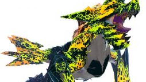"""「モンスターハンター ライダーズ」で""""龍天災 対猛爆砕""""の中級〜極級が配信開始"""