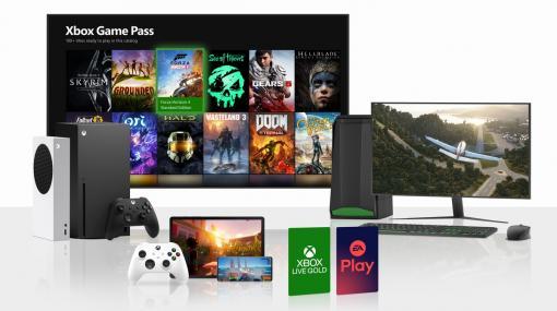 Microsoftがクラウドゲームサービスを日本でも2021年内に開始。iPhoneでもXboxタイトルが楽しめるブラウザ対応は今後数週間で実現の見通し