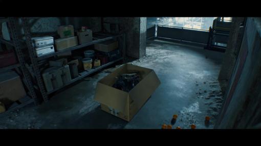 『デス・ストランディング』ディレクターズカット版PlayStation 5向けに発表。サムがダンボール箱と格闘する意味深な映像も公開