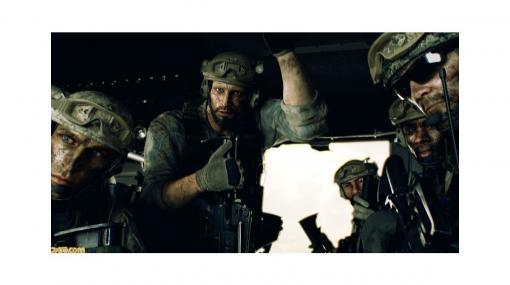 CGドラマ『バイオハザード:インフィニット ダークネス』本編冒頭映像が公開。物語のキーとなるペナムスタンの戦場を捉えた新場面写真も解禁