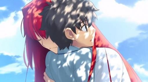 リメイク版『月姫』の「さつき」を田中美海さん、「青子」を戸松遥さん、「有彦」を古川慎さんが担当! 3キャラの声も収録した新PVもお披露目