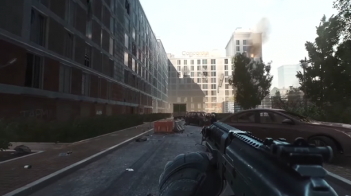 ハードコアFPS『Escape from Tarkov』新マップ「Streets of Tarkov」の戦闘映像公開!【SUMMER GAME FEST】