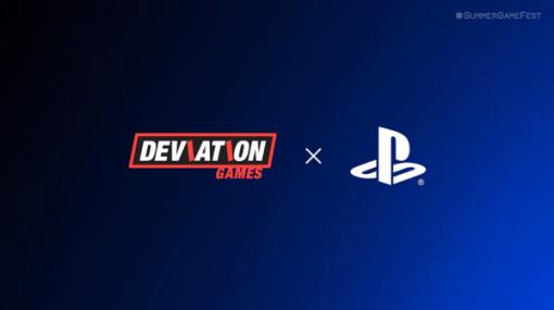 ソニーがオリジナルIPのAAAタイトル開発中であることを明らかに。共に開発する新設スタジオとの契約を発表【SUMMER GAME FEST】