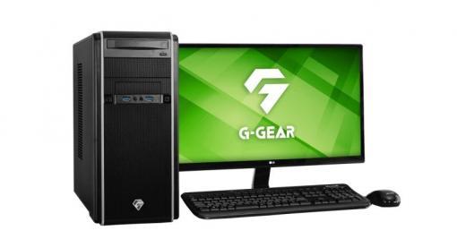 G-GEAR、RTX 3070 Ti搭載デスクトップPCをツクモネットショップで販売開始その他の店舗は6月11日開店時より販売