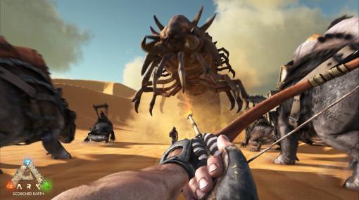 恐竜サバイバルアクション『ARK:Survival Evolved』全追加コンテンツ収録の完全版がPS4向けに発売決定。配信中の通常版や各シーズンパスに関する価格改定も実施へ