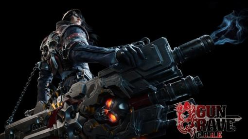 『GUNGRAVE G.O.R.E』2022年に発売決定!ジャンルはシングルプレイ用TPS