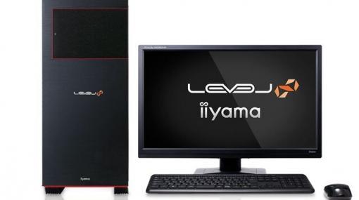 """""""NVIDIA GeForce RTX 3070 Ti""""搭載! インテル、AMDの両CPUを用意したゲーミングPCがパソコン工房で発売"""