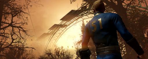 『Fallout 76』バトロワモードがプレイヤー数の減少を受けて2021年9月に終了