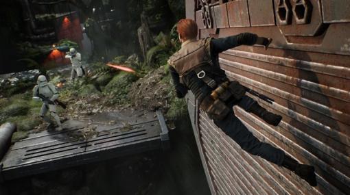 PS5/Xbox Series S X版『STAR WARS ジェダイ:フォールン・オーダー』が配信開始