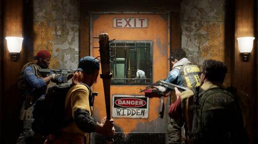 協力型ゾンビFPS『Back 4 Blood』オープンベータテストが8月13日から開催へ。攻略法が変わるゲームプレイや対人戦モードを楽しもう