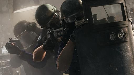 [E3 2021]「レインボーシックス シージ」PlayStationとXboxプラットフォーム間でのクロスプレイは2022年初頭に実装