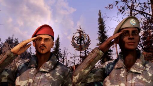 『Fallout 76』バトロワモード「Nuclear Winter」9月終了の方針を発表。同モードのプレイヤー人口減を受けて
