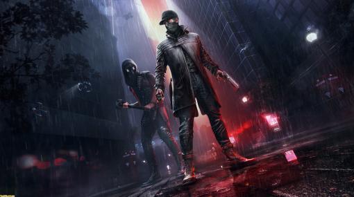 """『ウォッチドッグス レギオン』の新DLC""""ブラッドライン""""が7月6日に配信決定。エイデン・ピアースとレンチが帰ってくる【E3 2021】"""