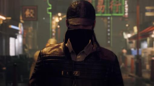 エイデンやレンチが参戦!『ウォッチドッグス レギオン』ストーリー拡張「ブラッドライン」トレイラー【E3 2021】