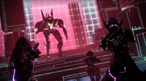 「Destiny 2」開発者インタビュー。永夜のシーズンでは,どのようにストーリーが展開されるのか