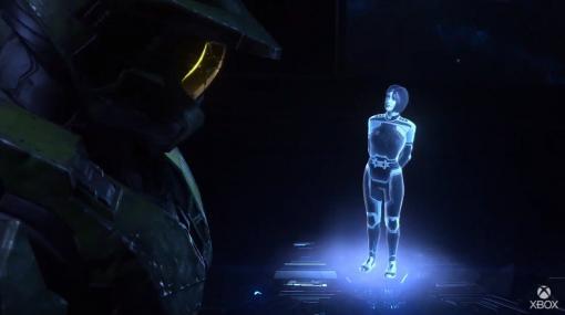 [E3 2021]「Halo Infinite」は2022年のホリデーシーズンに発売。マルチプレイモードはFree-to-Play形式での提供に