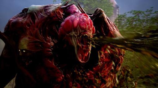 「Back 4 Blood」に登場するPvPモードに関する詳細と,エクステンデッドトレイラーが公開