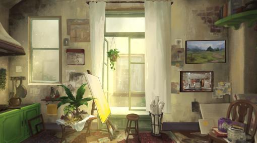 台湾産パズルアドベンチャー「Behind the Frame: 一番とっておきの景色を」のゲームプレイを紹介するトレイラーが公開に
