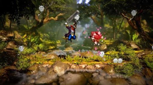 [E3 2021]百英雄伝の前日譚「百英雄伝 Rising」が発表。両作ともにXbox Game Passへの参加も表明