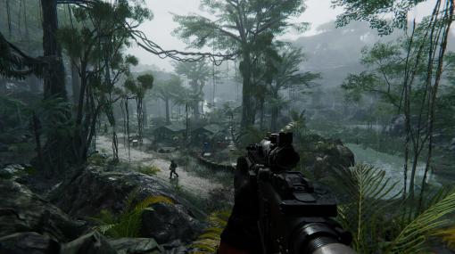 [E3 2021]サバイバルFPS「Project Ferocious」が2023年にリリース。南国に浮かぶ死の島で生き延びる