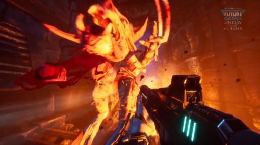 [E3 2021]「Warcry Challenges」が2021年内にリリース。ゴア表現とスキルベースの高速バトルが特徴的な新作FPS