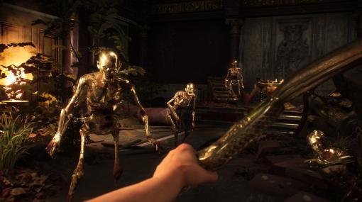 「The Forgotten City」が7月28日にリリース決定。「Skyrim」の人気MODをスタンドアローン化したミステリーADV