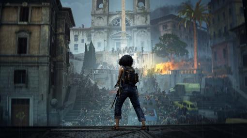 Co-opシューター「World War Z: Aftermath」,2021年内のリリースが発表。群集アニメーションなど最新グラフィックスに対応