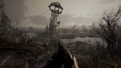 チェルノブイリ・サバイバルFPS『S.T.A.L.K.E.R. 2: Heart of Chernobyl』PC/Xbox Series X S向けに2022年4月28日発売へ