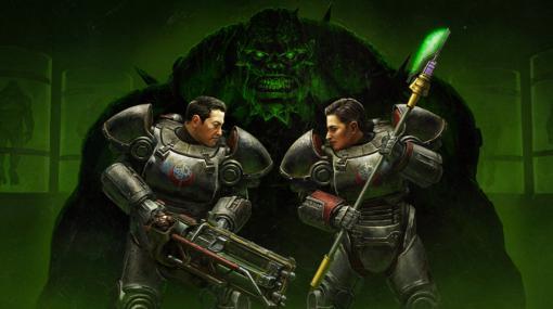 『Fallout 76』新アップデート「Steel Reign」の配信日が7月7日に決定。2022年公開の「The Pitt」では戦いの舞台はペンシルバニア州へ