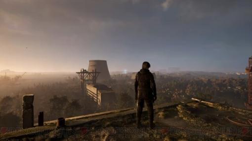 【E3 2021】『S.T.A.L.K.E.R. 2』22年4月28日発売。オープンワールド型サバイバルFPSの第2弾!