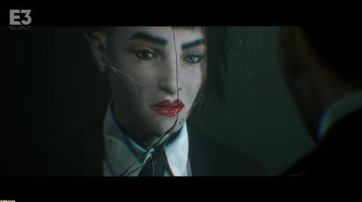 ダークなヴァンパイアの社会を描くRPG『Vampire: The Masquerade - Swansong』最新トレーラーが公開【E3 2021】