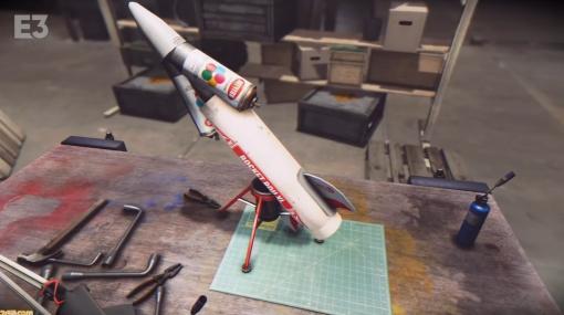 ロケット作成シム『Next Space Rebels』がPC/Switch/Xboxで登場。人工衛星を飛ばして自由なインターネットを勝ち取れ! ただし設計をミスれば即爆散【E3 2021】