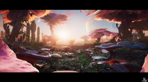 オープンワールドRPG「アウター・ワールド」の続編「The Outer Worlds 2」がXboxSX S/PC向けに発表!【E3 2021】
