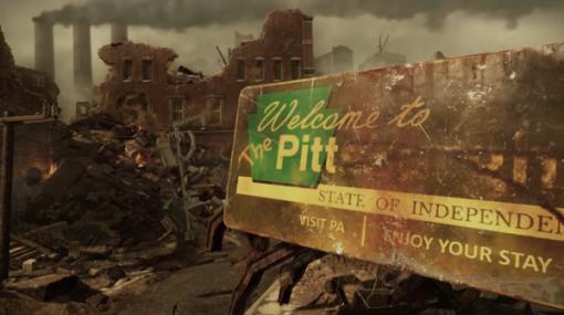 『Fallout 76』初めてアパラチア外へ―リプレイ性に富む無料アップデート「Expeditions: The Pitt」2022年配信!次回アップデート「Steel Reign」トレイラーも【E3 2021】