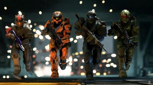 『Halo Infinite』発売は2021年ホリデーシーズンに!マルチプレイトレイラーも公開【E3 2021】