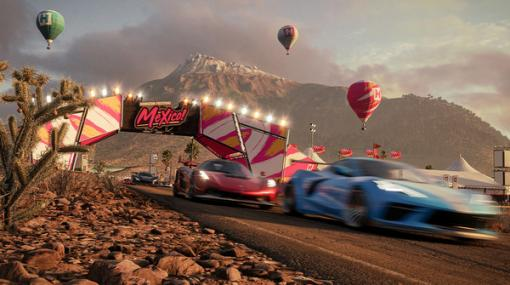 最新作の舞台はメキシコだ!オープンワールドレースシム『Forza Horizon 5』2021年11月9日リリース【E3 2021】