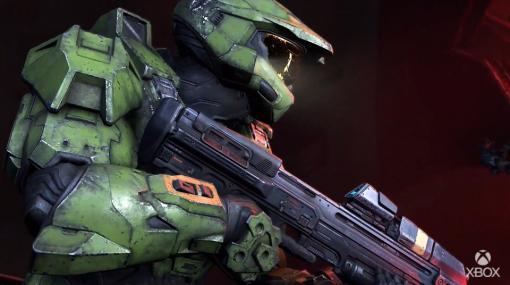 「Halo Infinite」は今冬発売決定! マルチモードはFree to Playへ新トレーラーを公開