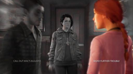 「Life is Strange: True Colors」ゲームプレイトレーラーを公開心を読み取る主人公、アレックスの能力に迫る