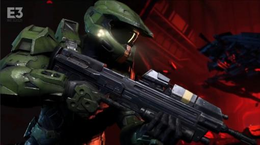 『Halo Infinite』の発売日が2021年ホリデーシーズンに決定。マルチプレイヤーモードは基本無料に、Xbox Game Passで発売初日から遊べる