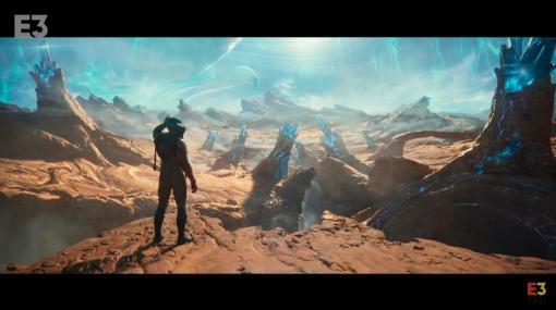 オープンワールドRPG続編『アウター・ワールド 2』が発表。Xbox Game Pass対応タイトル