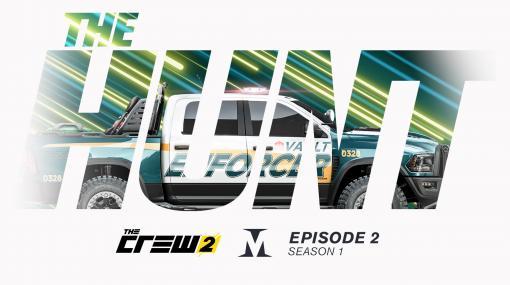 """「ザ クルー2」,シリーズ累計プレイヤー数が3000万人を突破。シーズン3のエピソード1""""US Speed Tour East""""は2021年7月7日に配信開始"""