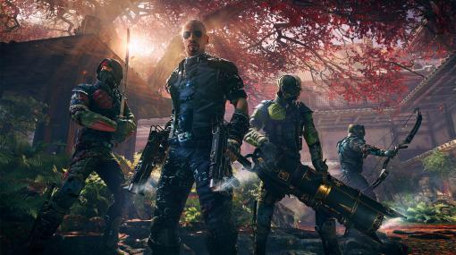 「Shadow Warrior 3」の最新トレイラー公開。新たな敵や武器,ロケーションなどが明らかに